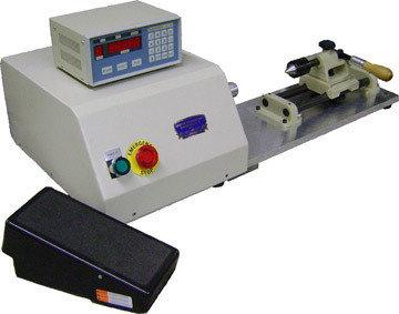 new machinery models by george stevens mfg, inc