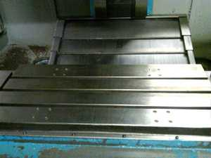 Feeler fv800a table