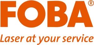 FOBA Laser Marking + Engraving (Alltec GmbH)