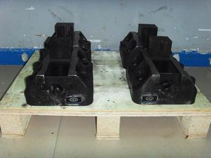 Esco 10x7 260x177 8mm boring mill jaws