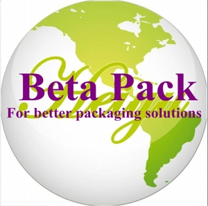 BETA PACKAGING