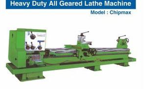 Chipmax 400 lathe mc     6