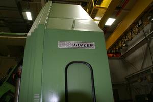 Hofler 4 meter gear grinder a