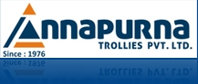 Annapurna Trollies Pvt Ltd