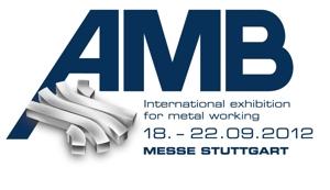 AMB - Messe Stuttgart