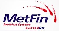 Metfin Shot Blast Systems