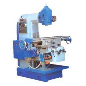 Vertical milling machine 250x250