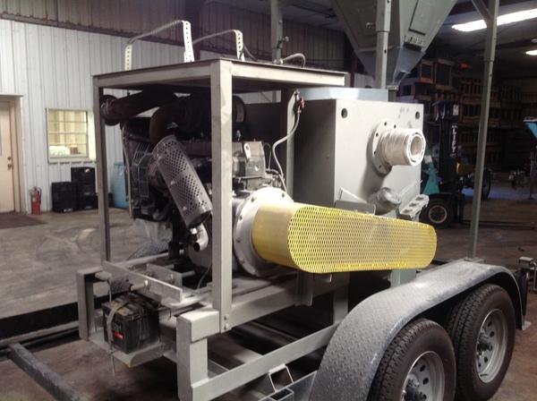 1 ton mill diesel