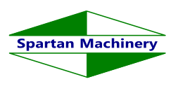 Spartan Machinery, Inc