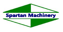Spartan Machinery, Inc