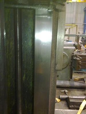 Juaristi mdr 110 x 3000 y 1800 vertical column 1