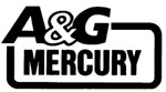 A & G Mercury - A Division of A & G Mfg., Inc.