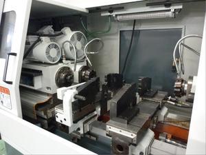 Facing   centering machine 1