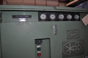 30 hp sullair 1302f  2