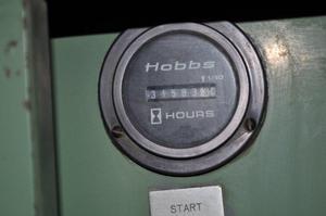 30 hp sullair 1302f  6