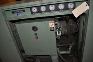 30 hp sullair 1302f  7
