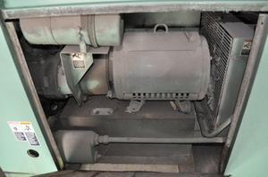 30 hp sullair 1302f  8