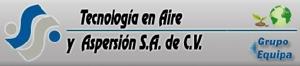 Tecnología en Aire y Aspersión, S.A. de C.V.