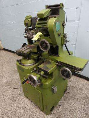 machine tools denver