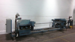 Am9914 burrmaster endfinisher  1