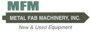Metal Fab Machinery Inc.