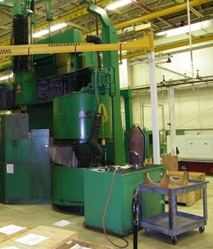 Array - giddings  u0026 lewis 60 karussell drehmaschinen  vtl  258451      rh   machinetools com