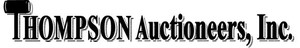 Thompson Auctioneers