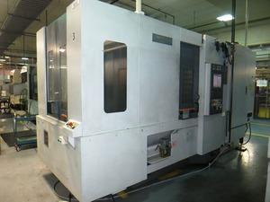Mori nh5000 2005