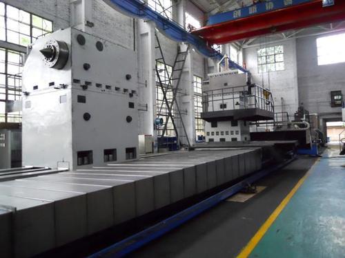 D f 6 300mm swing heavy duty horizontal lathe x 16 000mm model 61630 16m.5