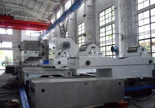 D f 6 300mm swing heavy duty horizontal lathe x 16 000mm model 61630 16m.6