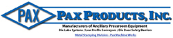 Pax Products, Inc.