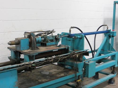 Am11554 fenn 4.5f auto swaging machine   4