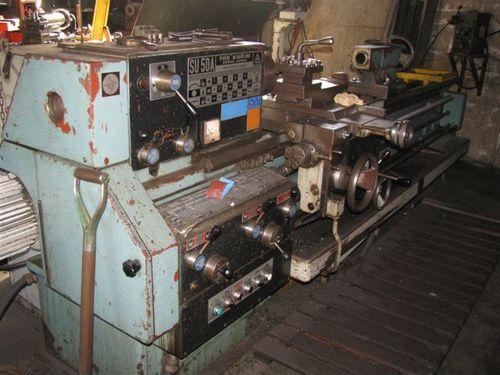Machines monteral 060