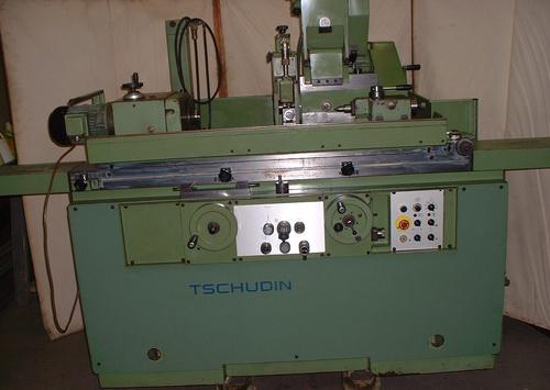 Tschudin htg 610  87 1087