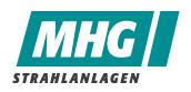 MHG Strahlanlagen GmbH