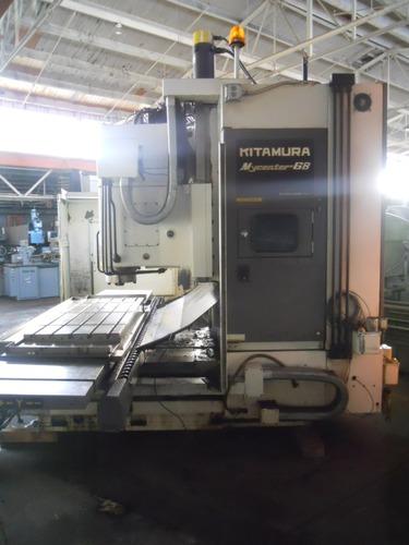 Kitamura mycenter 6bc