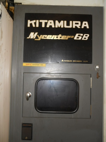 Kitamura mycenter 6be