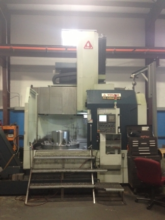 Array - you ji vtl 1200atc c karussell drehmaschinen  vtl  300830      rh   machinetools com