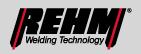 REHM GmbH u. Co. KG Schweißtechnik