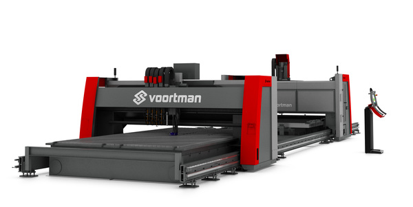Voortman Corporation Machinetools Com