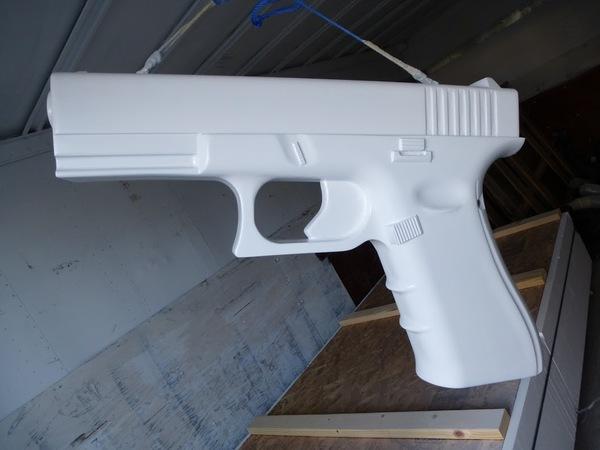 Gun prop1
