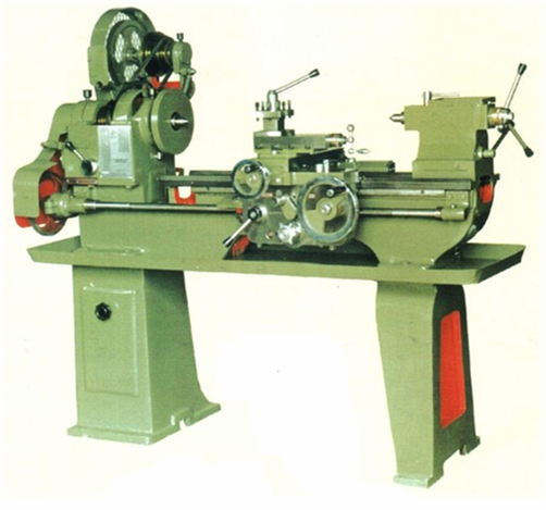 Rolex standard model light duty lathe machine.346175248 std