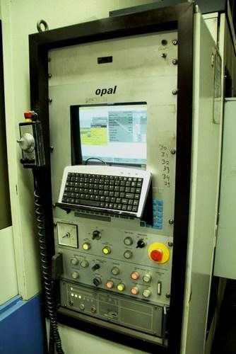 Opal 800 control