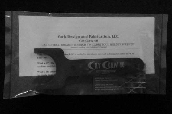 Cat claw 40 tool  facebook