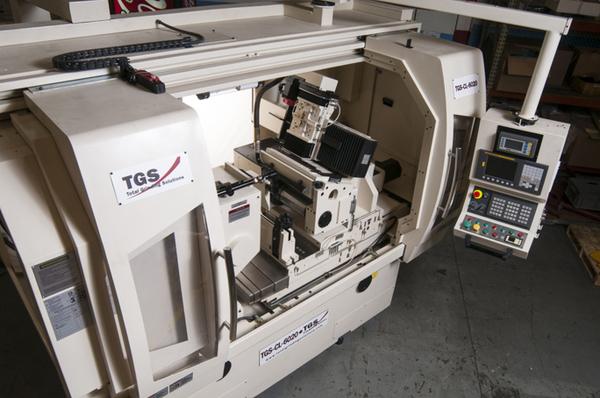 Tgs cl 6020 1