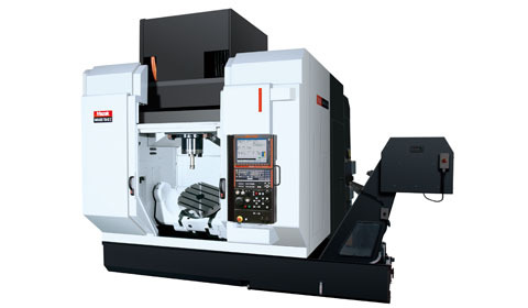 MAZAK VARIAXIS 730-5X II Vertical Machining Centers (5-Axis or More