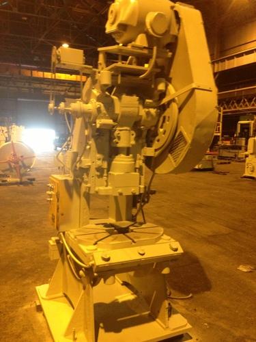 45 ton verson 1307h  3
