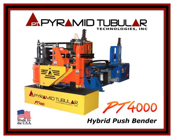 Pt4000 hybrid