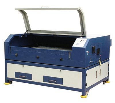 Mk co2qg co2 laser cutting machine