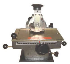 Mk mp01 nameplate marking machine